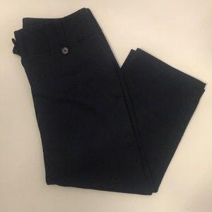 2/$18 - The Limited Drew Fit Capri Size 0